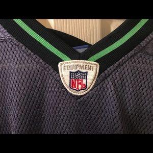 Reebok Other - Seattle Seahawks Matt Hasselbeck NFL Jersey